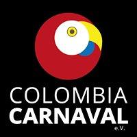 Colombia Carnaval Berlín