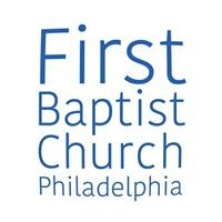 First Baptist Church of Philadelphia