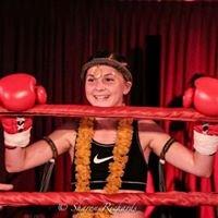 Modern Warrior Muay Thai