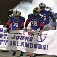 St. Johns High
