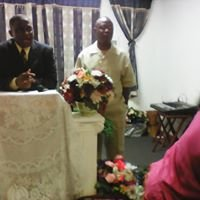 New Hope International Baptist Church