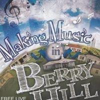Making Music in Berry Hill