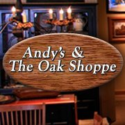 Andy's and The Oak Shoppe