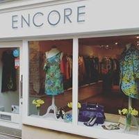 Encore Designer Clothes Agency