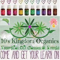 10's Kingdom Organics