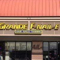 Grande F-Nail-E Salon