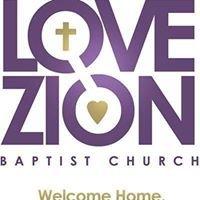 Love Zion Baptist Church