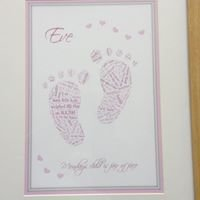 Personalised Gifts by Beccy x