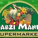 Sabzi Mandi Supermarket