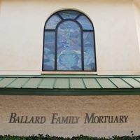 Ballard Family Mortuaries