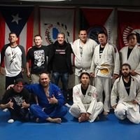 Dog Soldier Academy