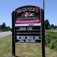 Brawners Greenhouse