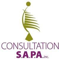 Consultation S.A.P.A. - Service d'ergothérapie