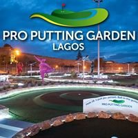 Pro Putting Garden