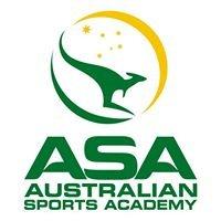 Australian Sports Academy