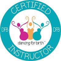 Dancing for Birth at Ascend Studios