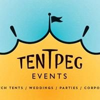Tent Peg Events