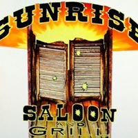 Sunrise Saloon and Grill