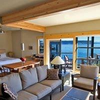 The Boatyard Inn