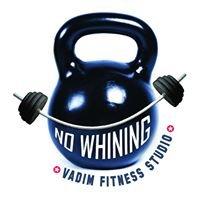 Vadim Fitness Studio, Ltd.