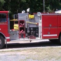 Bauxite Fire Department
