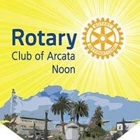 Rotary Club of Arcata Noon