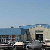 Clayton Marina Sales & Service