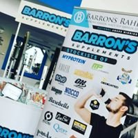 Barron's  Raheen