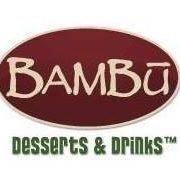 Bambu Desserts and Drinks InsideHongkongmall4