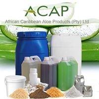 African Caribbean Aloe Products Pty Ltd - ACAP