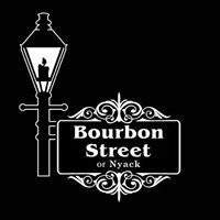 Bourbon Street of Nyack