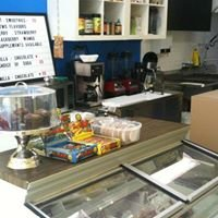 Sadie's Juice Bar and Vegan Ice Creem Parlour -Now closed