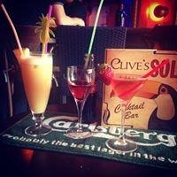 Clives Bar