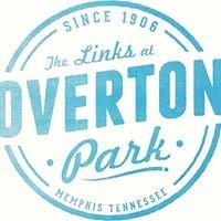Overton Park Golf Course