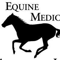 Equine Medical Associates Inc.