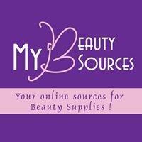 My Beauty Sources Ltd.