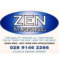 Zen Tanning and Beauty Bangor