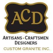 ACD Custom Granite
