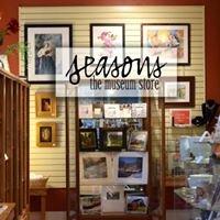 Seasons: The Museum Store