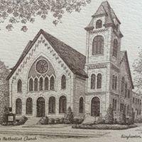 Tabernacle United Methodist Church