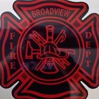 Broadview Volunteer Fire Department