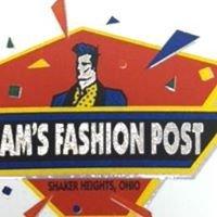 Sam's Fashion Post