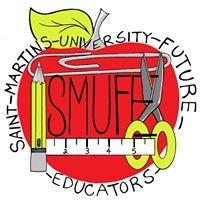 Saint Martin's University Future Educators (SMUFE)