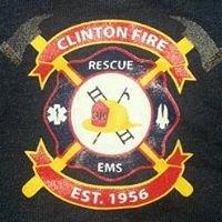 Clinton Rural Fire District