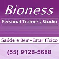 Bioness - Personal Trainer Studio
