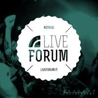 Live Forum