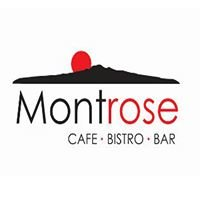 Montrose Cafe. Bistro. Bar