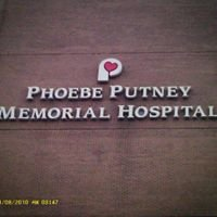 Phobe Putney Hospital