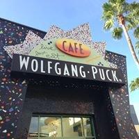 Wolf Gang Puck Sushi Bar Downtown Disney