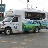 Benzie Bus